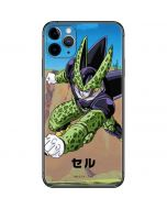 Cell Power Punch iPhone 11 Pro Max Skin