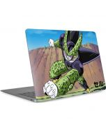 Cell Power Punch Apple MacBook Air Skin