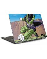 Cell Power Punch Dell XPS Skin