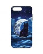 Celtic Black Cat iPhone 7 Plus Pro Case