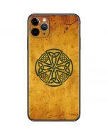 Celtic Cross iPhone 11 Pro Max Skin