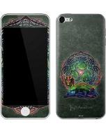 Celtic Dragon Apple iPod Skin