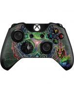 Celtic Dragon Xbox One Controller Skin