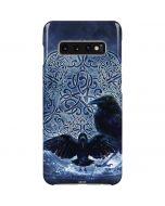 Celtic Raven Galaxy S10 Plus Lite Case