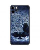 Celtic Raven iPhone 11 Pro Max Skin