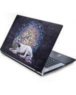 Celtic Unicorn Generic Laptop Skin