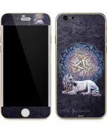 Celtic Unicorn iPhone 6/6s Skin