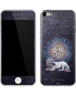 Celtic Unicorn Apple iPod Skin