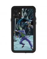 Batman vs Joker - The Joker iPhone 11 Waterproof Case