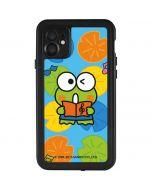 Keroppi Musical Citrus iPhone 11 Waterproof Case