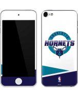 Charlotte Hornets Split Apple iPod Skin