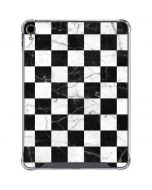 Checkered Marble iPad Pro 11in (2018-19) Clear Case