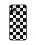 Checkered Marble iPhone 11 Pro Max Skin
