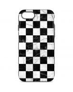 Checkered Marble iPhone 8 Pro Case