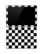 Checkered Marble Surface Pro 4 Skin