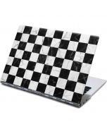 Checkered Marble Yoga 910 2-in-1 14in Touch-Screen Skin