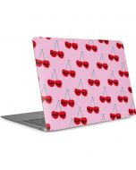 Cherry Lash Apple MacBook Air Skin
