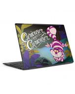 Cheshire Cat Curiouser HP Envy Skin