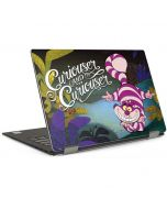 Cheshire Cat Curiouser Dell XPS Skin