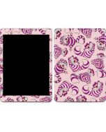 Cheshire Cat Apple iPad Skin