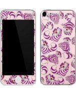 Cheshire Cat Apple iPod Skin