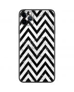 Chevron Marble iPhone 11 Pro Max Skin