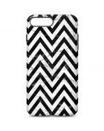 Chevron Marble iPhone 7 Plus Pro Case