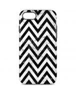 Chevron Marble iPhone 8 Pro Case