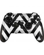 Chevron Marble PlayStation Scuf Vantage 2 Controller Skin