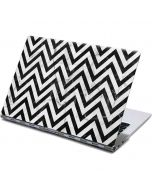 Chevron Marble Yoga 910 2-in-1 14in Touch-Screen Skin