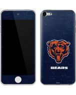 Chicago Bears - Alternate Distressed Apple iPod Skin