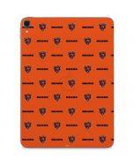 Chicago Bears Blitz Series Apple iPad Pro Skin