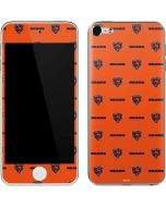 Chicago Bears Blitz Series Apple iPod Skin