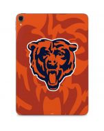 Chicago Bears Double Vision Apple iPad Pro Skin