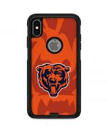 Chicago Bears Double Vision Otterbox Commuter iPhone Skin
