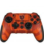 Chicago Bears Double Vision PlayStation Scuf Vantage 2 Controller Skin