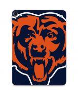 Chicago Bears Large Logo Apple iPad Pro Skin