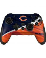 Chicago Bears PlayStation Scuf Vantage 2 Controller Skin