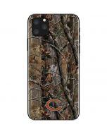Chicago Bears Realtree AP Camo iPhone 11 Pro Max Skin