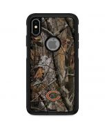 Chicago Bears Realtree AP Camo Otterbox Commuter iPhone Skin
