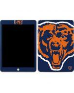 Chicago Bears Retro Logo Apple iPad Skin