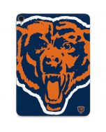 Chicago Bears Retro Logo Apple iPad Pro Skin