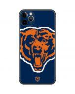Chicago Bears Retro Logo iPhone 11 Pro Max Skin