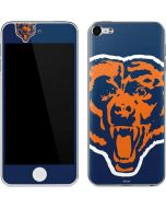 Chicago Bears Retro Logo Apple iPod Skin
