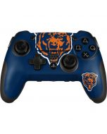 Chicago Bears Retro Logo PlayStation Scuf Vantage 2 Controller Skin