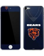Chicago Bears Team Jersey Apple iPod Skin