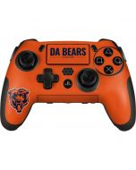 Chicago Bears Team Motto PlayStation Scuf Vantage 2 Controller Skin