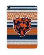Chicago Bears Trailblazer Apple iPad Pro Skin