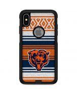 Chicago Bears Trailblazer Otterbox Commuter iPhone Skin