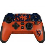 Chicago Bears Zone Block PlayStation Scuf Vantage 2 Controller Skin